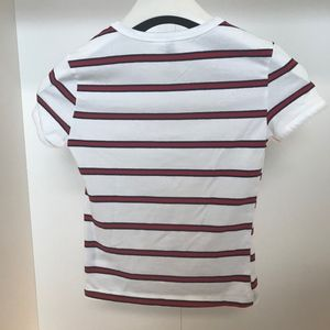 H&M Tops - H&M Striped Tee